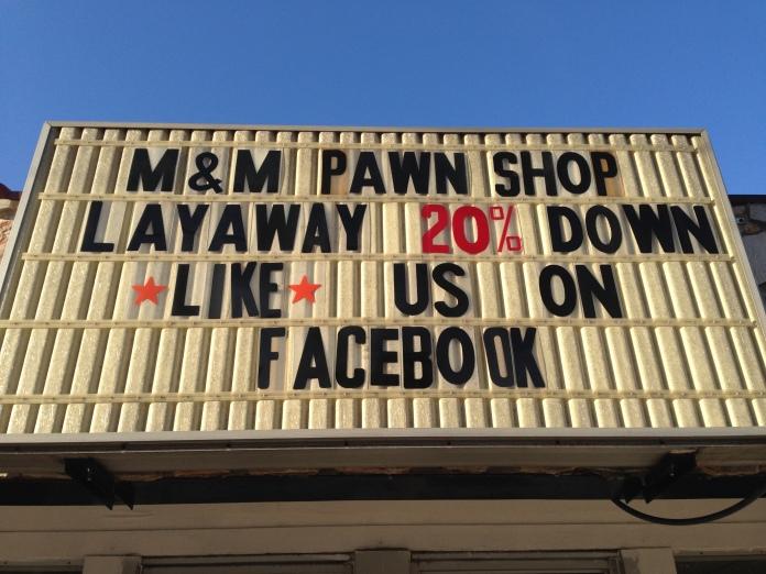 Madison - Pawn Social Media