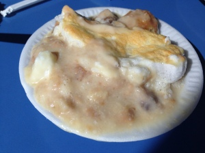 Fuzzy's Banana Pudding - Madison