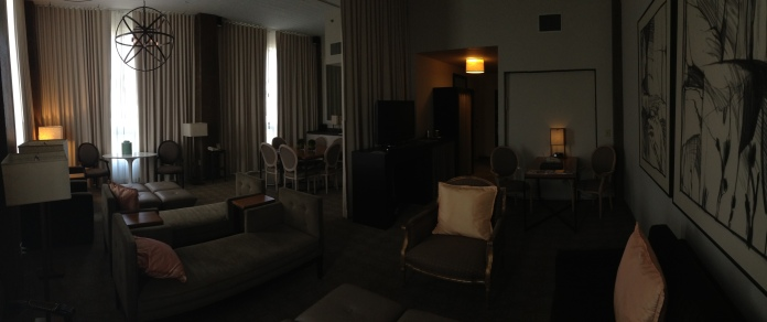 Proximity Suite